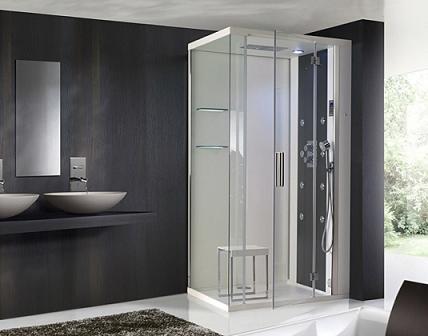 FacilDecoracion.com – Diez consejos para escoger la mejor cabina de baño