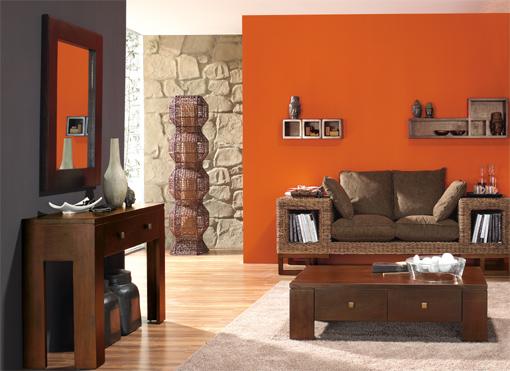 El color ideal en tus paredes