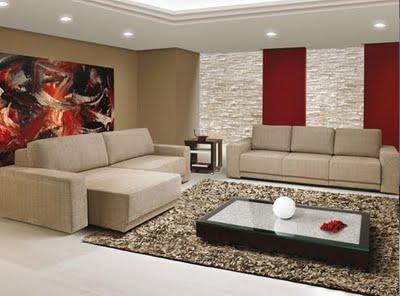 Ideas para decorar la sala de estar