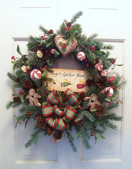 Navidadcountrycorona1