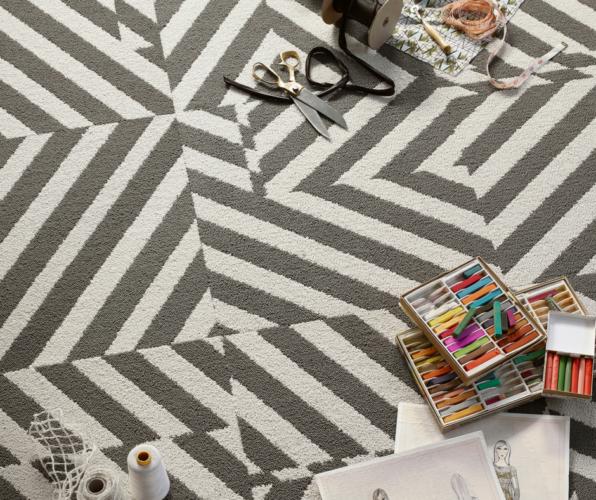 Dise ar mi propia alfombra es una for Disenar mi propia casa
