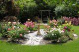 Accesorios deorativos para el jardín