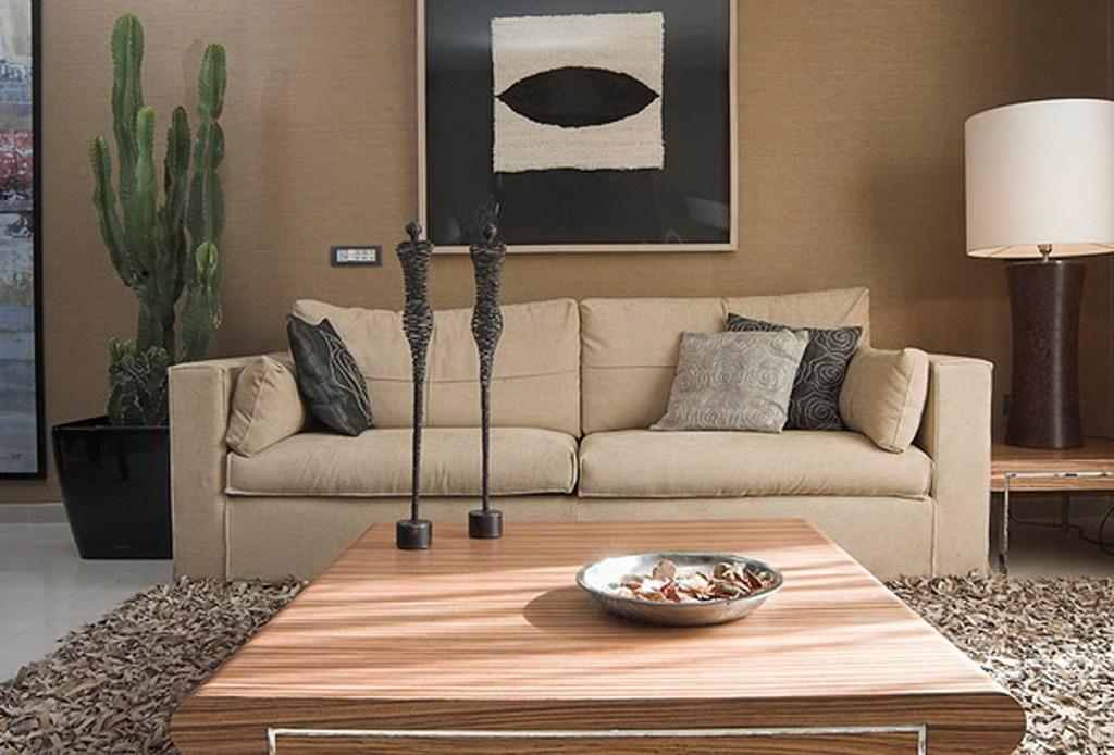Awesome Simple With Colores De Interiores De Casa