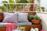 Una Mini Terraza…Aprovechá los espacios